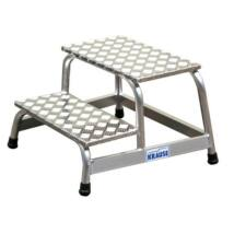 Krause - Fix szerelődobogó alumíniumból 2 fokos - 805027